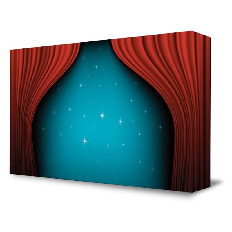 Starry Night Backdrop System