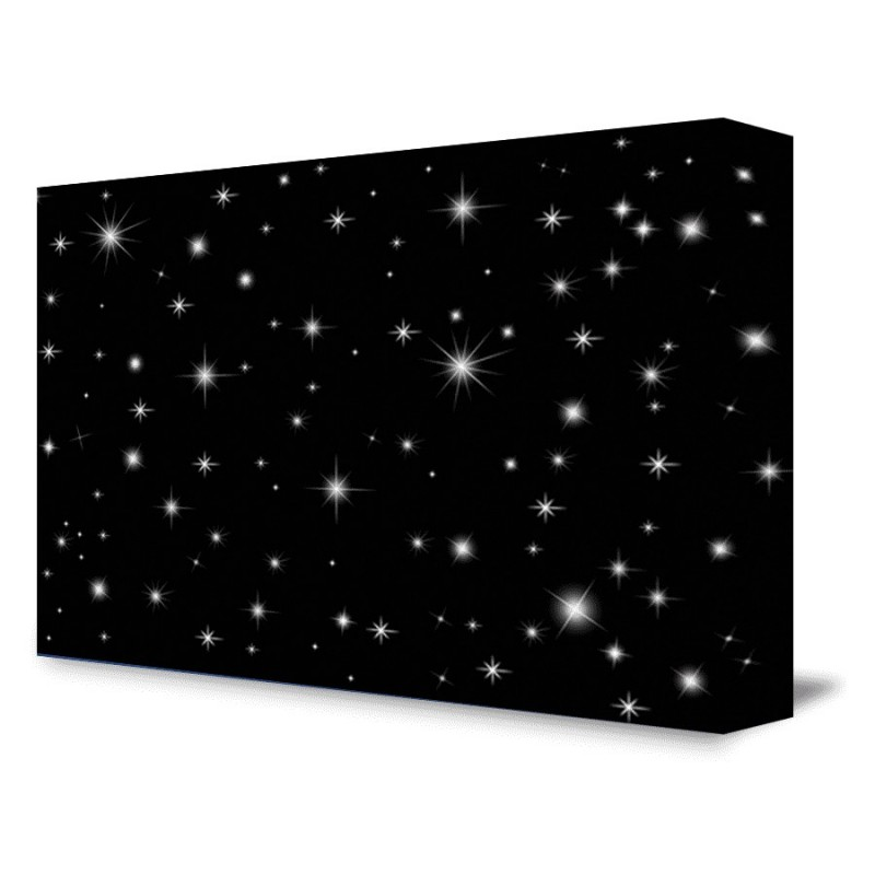 Vegas Star Portable Backdrop