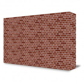 Portable Brick Wall Backdrop