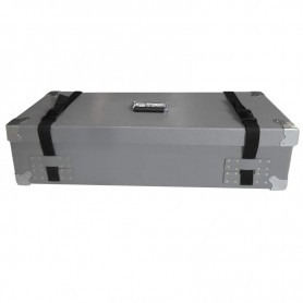 Buckle and Strap 8x12 Backdrop Case