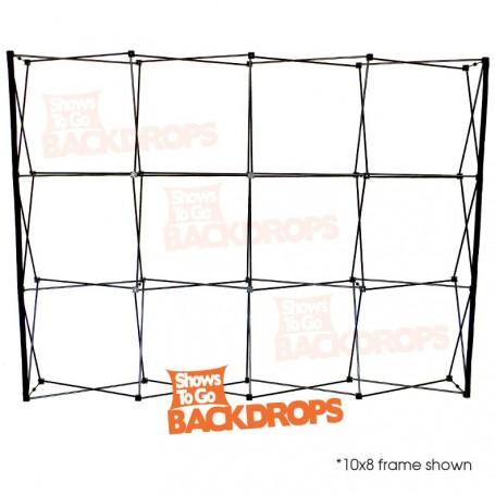 12x8 Standard Frame