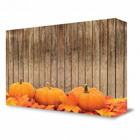 """Fall Harvest"" Portable Backdrop"