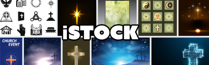 iStock - Church Images