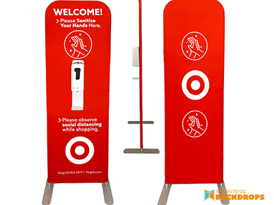 It's Time To Upgrade To A Better Hand Sanitizer Dispenser Stand